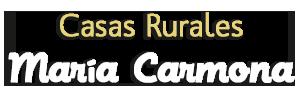 Casa Rural Maria Carmona